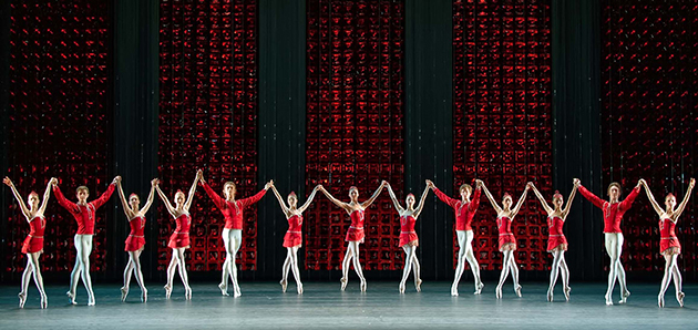 Bolshoi Ballet_Jewels - courtesy of QPAC