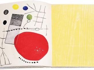 MRBF Joan Miró & Paul Eluard À Toute Épreuve