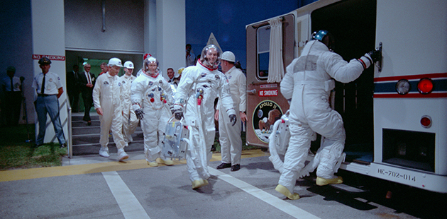 Madman Apollo 11 film still