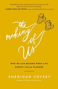 Sheridan Voysey The Making of Us