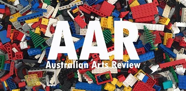 Australian Arts Review