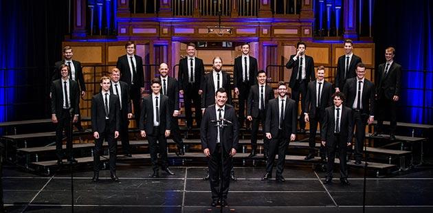 Festival Statesmen Chorus Adelaide
