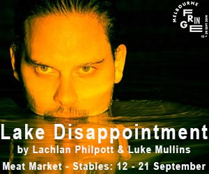 GR Lake Disappointment MF19