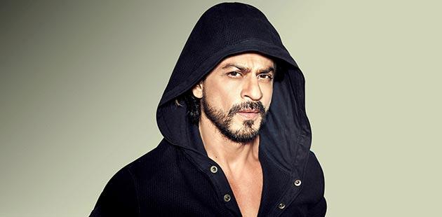 IFFM Shah Rukh Khan