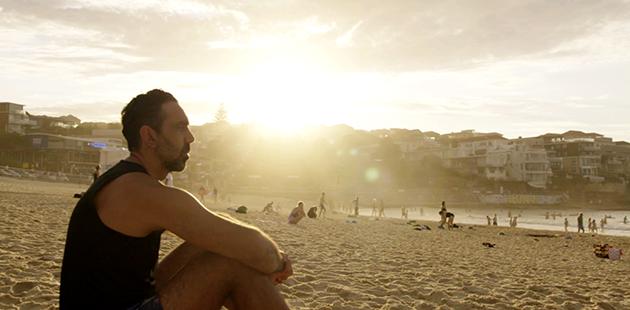 MIFF The Australian Dream Adam Goodes