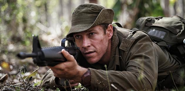Transmission Films Danger Close The Battle of Long Tan (film still)