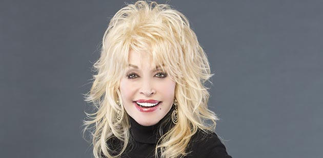 9to5 Dolly Parton