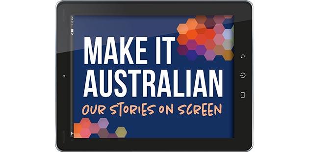AAR Make It Australian
