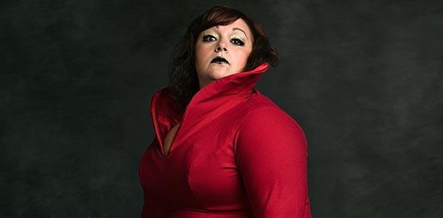 AAR Melbourne Opera Helena Dix