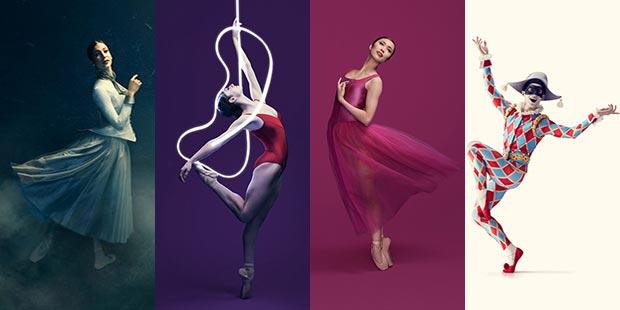 AAR The Australian Ballet 2020