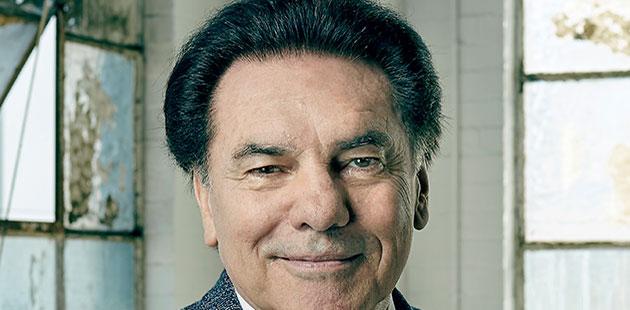 AAR Lyndon Terracini AM - courtesy of Opera Australia