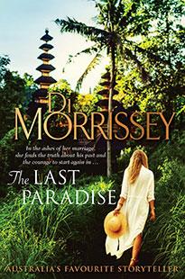 AAR Pan Macmillan Australia The Last Paradise 310