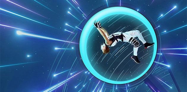 ACM Cirque Stratosphere