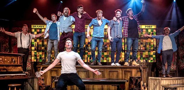 ACM The Choir of Man