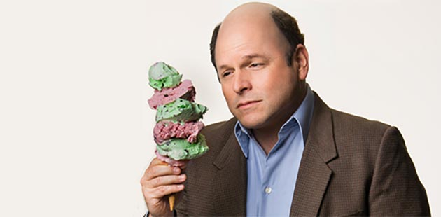 Alist Jason Alexander - Master of his Domain