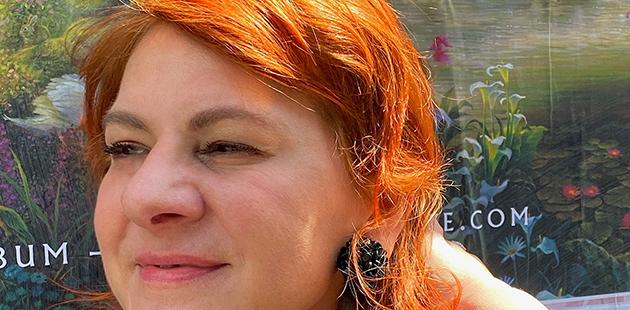 Anita Gigi Budai AAR On the Couch