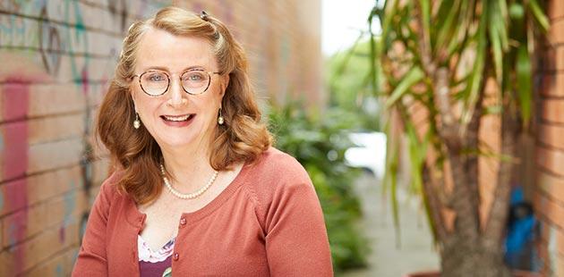 Anne Brinsden AAR On the Couch