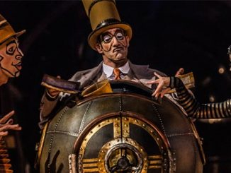 CDS KURIOS – Cabinet of Curiosities - photo by © Martin Girard