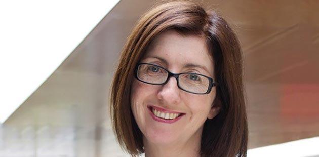 NIDA Liz Hughes