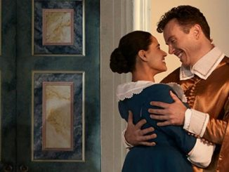 Opera Australia presents The Marriage of Figaro - photo by Georges Antoni