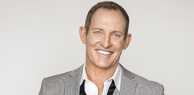Shrek The Musical Todd McKenney