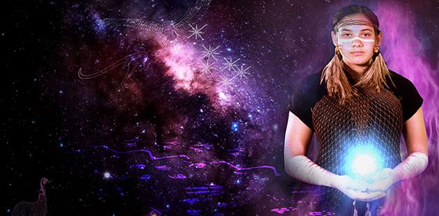 AAR Adelaide Fringe Yabarra Dreaming In Light