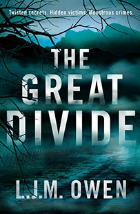 Echo Publishing L.J.M. Owen The Great Divide