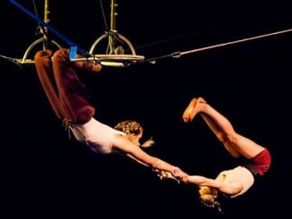 Borderville Circus Festival