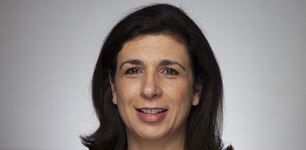 Lissa Twomey - photo courtesy of Australia Council