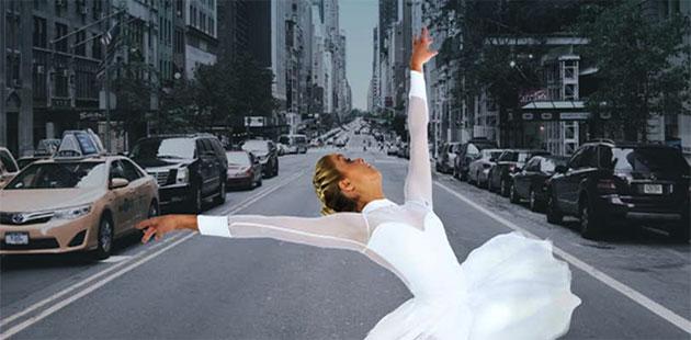 Manilla Street Productions Amazing Grace New York New York
