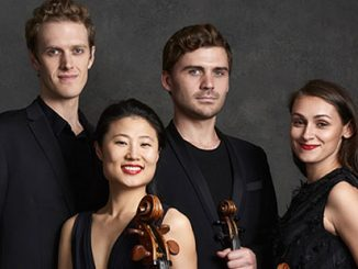 PSMF Affinity Quartet
