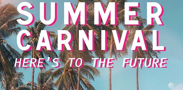 TW Summer Carnival AAR
