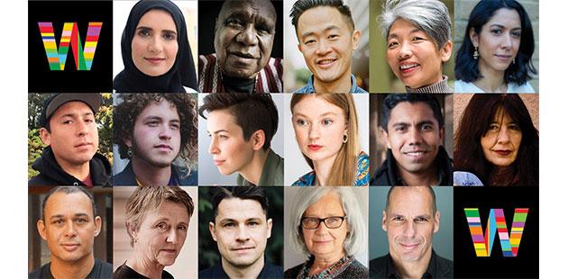 Adelaide Writers' Week 2020