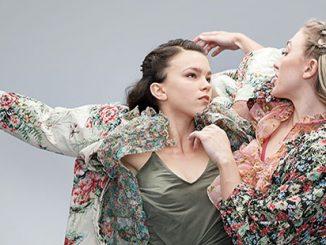 Co3 Artists Tanya Rodin and Katherine Gurr - photo by Stefan Gosatti