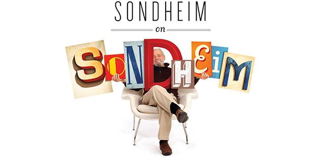 QPAC Sondheim on Sondheim