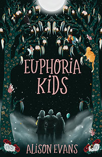 AAR Echo Publishing Euphoria Kids Alison Evans