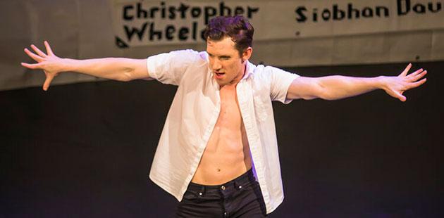 AAR Fringe World 2020 100 Years Of The History Of Dance Joseph Simons