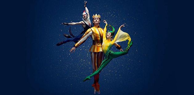 AAR The Australian Ballet The Happy Prince