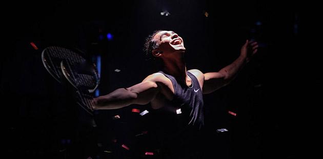 bub Australian Open Patrick Jhanur - photo by Clare Hawley