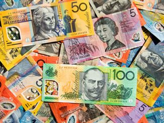 AAR Australian Money Notes 630.
