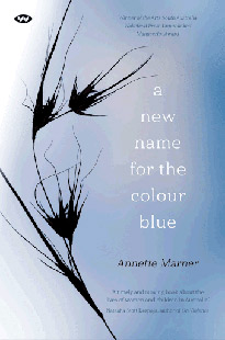 Annette Marner A New Name for the Colour Blue