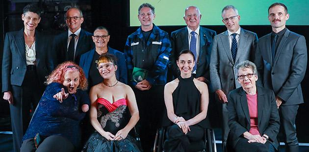 Australia Council Awards 2020