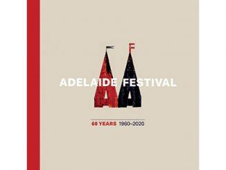 Catherine McKinnon Adelaide Festival 60 Years feature