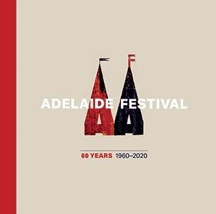 Catherine McKinnon Adelaide Festival 60 Years