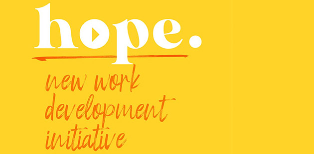 AAR HOPE - design by Christian Cavallo