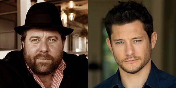 Shane Jacobson and Rob Mills to star in MIDNIGHT - The Cinderella Musical
