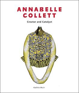WP Annabelle Collett Creator and catalyst