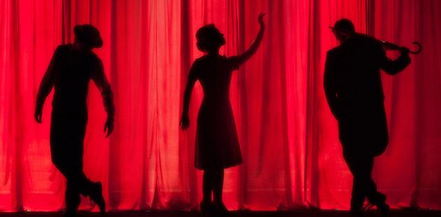 AAR Adelaide Cabaret Fringe Festival
