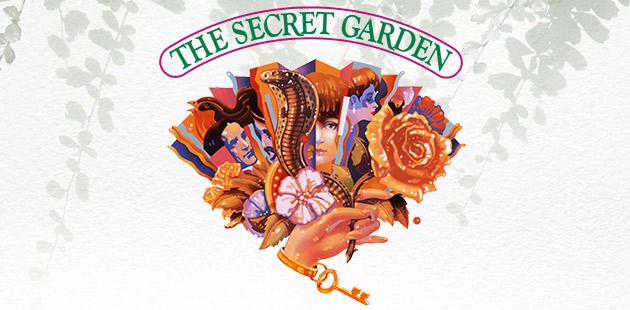 AAR OA GFO The Secret Garden
