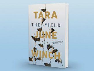 AAR Tara June Winch The Yield - courtesy of Penguin Random House